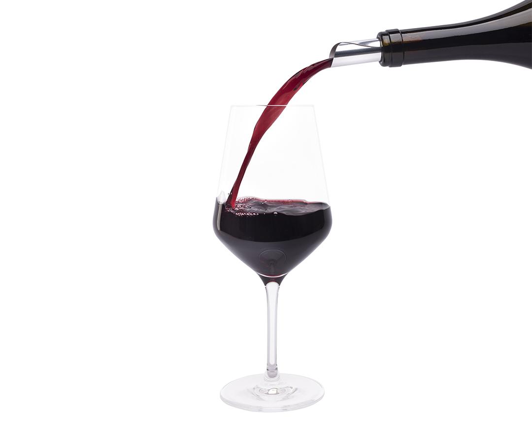 Weinausgiesser Tropfenstop